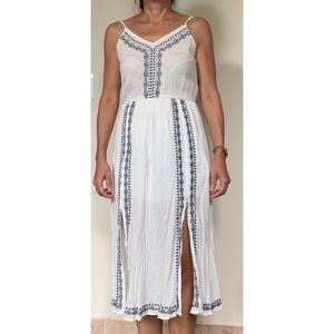Summer dress by Lush Size S